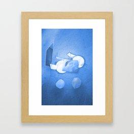 I.1 Framed Art Print