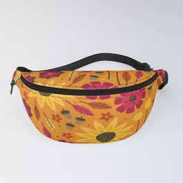 Fall is in th Air Fanny Pack