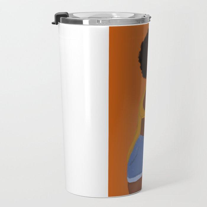 Natural Travel Mug