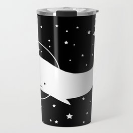 MOBY IN SPACE Travel Mug