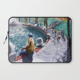 City Center Laptop Sleeve