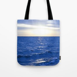 Heavenly Blues - Gagliano Photography Tote Bag