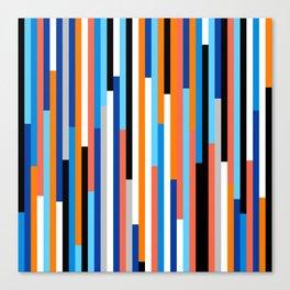 Modern Stripe Canvas Print