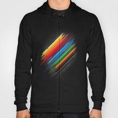Little Rainbow Hoody