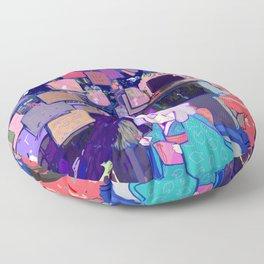 Wish Floor Pillow