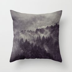 Excuse me, I'm lost Throw Pillow