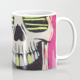 If You're Happy And You Know It..Clap Your Bones Coffee Mug