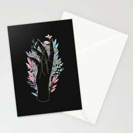 Blooming Day - Illustration Stationery Cards