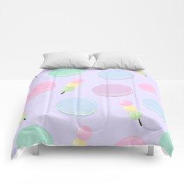 Sweetster Comforters