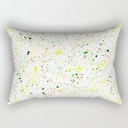 Sprite Rectangular Pillow