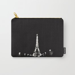 Paris Love Carry-All Pouch