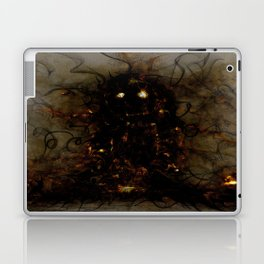 Revenant of a Childhood Toy Laptop & iPad Skin