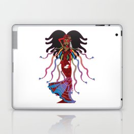 Oya Laptop & iPad Skin