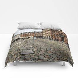 Welcome to Vesterbro Comforters