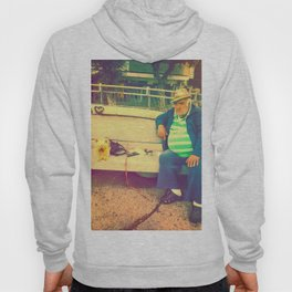 Watch For the Kids Hoody