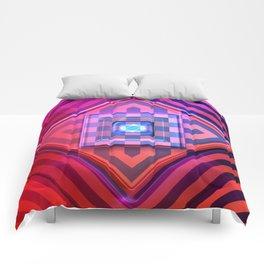 Processor Comforters