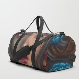 Beautiful Decay Duffle Bag