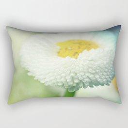 Daisy Dreams Rectangular Pillow