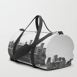 El Malecon - Havana Cuba Duffle Bag