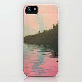 NSULA iPhone Case