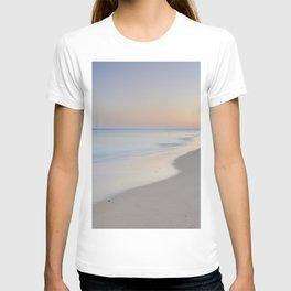 """Ocean dreams"". Praia Do Porto Mos. Algarve. Portugal T-shirt"
