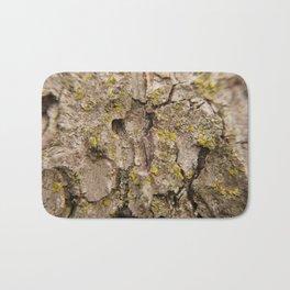 Microscopic Bath Mat