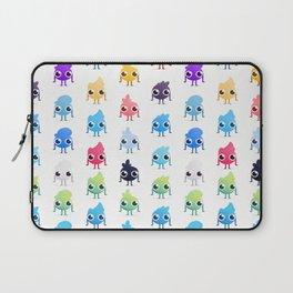 Cute Little Guys Laptop Sleeve