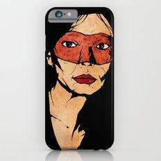 Mother Hazard iPhone 6s Slim Case