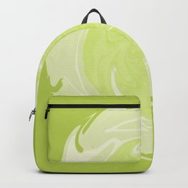 Abstract pattern 42 Backpack