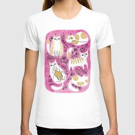Fat Cats T-shirt