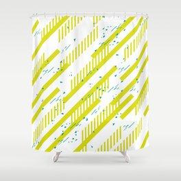 gp Shower Curtain