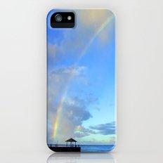 Hawaiian Promise iPhone (5, 5s) Slim Case