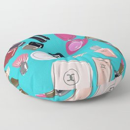 You're gorgeous Floor Pillow