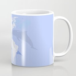 The Americas Coffee Mug