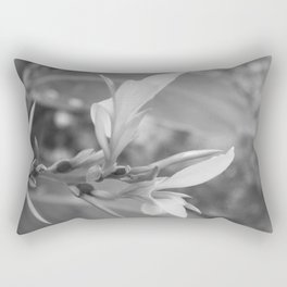 Soft Simplicity Rectangular Pillow