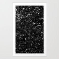 EmBOSS Art Print
