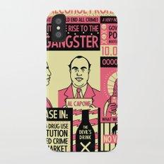 Prohibition iPhone X Slim Case