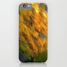 HERBST 2012. Slim Case iPhone 6s