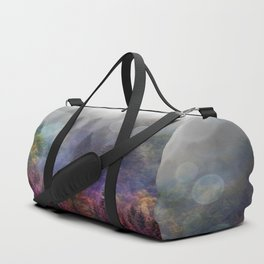 Four Seasons Forest Duffle Bag