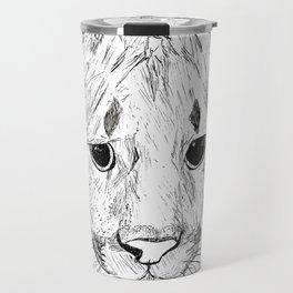 Puma Travel Mug