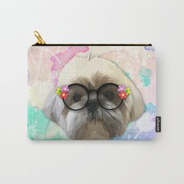 shizhu Dog 4 Carry-All Pouch