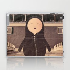 Lu_wei Laptop & iPad Skin