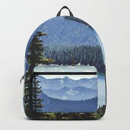 Dewey Lake, Washington Backpack