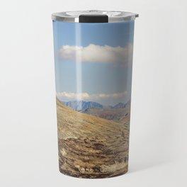 Mountains–5 Travel Mug