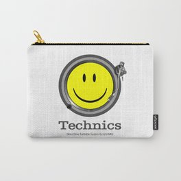 Technics. Deejay Carry-All Pouch
