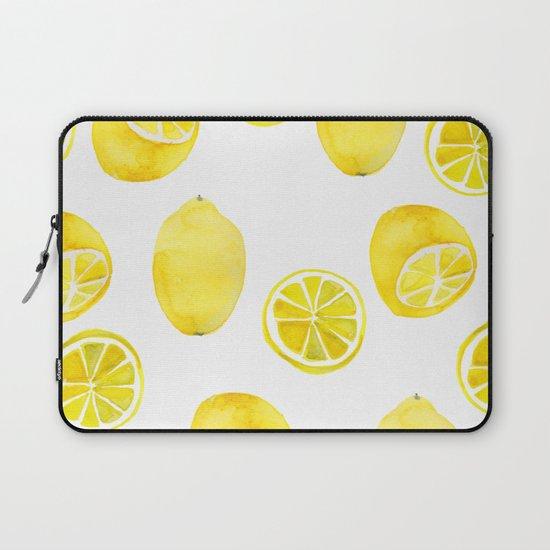 Lemon -ade Laptop Sleeve