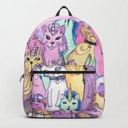 unicat squad Backpack