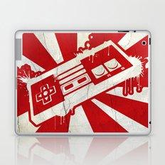 NES CONTROLLER Laptop & iPad Skin