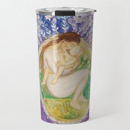 The Adoration Travel Mug