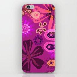 Pattern-015 iPhone Skin